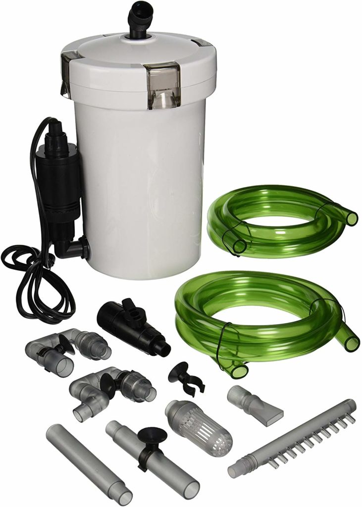 Best External Filter For Nano Aquarium